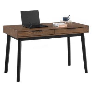 Malton 4 feet solid wood working desk