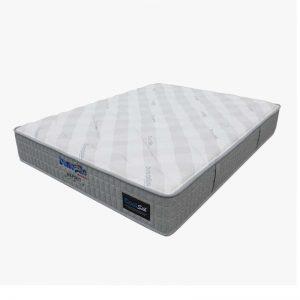 Dunlopillo Espirit 12″ Honeycomb 3 Zones Individual Pocketed Spring with latex top mattress