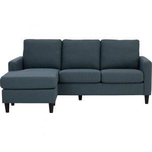 Micra 3 seater L-Shape sofa
