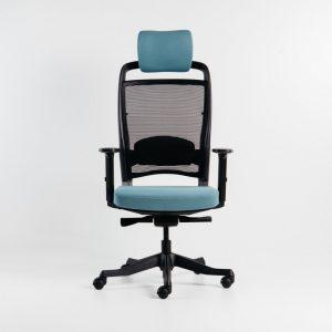 Merryfair FULKRUM high back office chair-Custom color