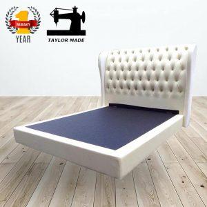 CUSTOM MADE- CB001 Divan Bed Frame (4 Sizes)