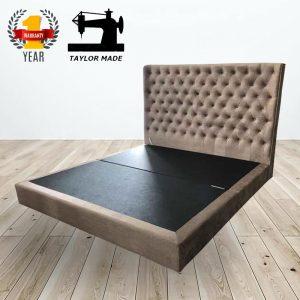 CUSTOM MADE- G523 Divan Bed Frame (4 Sizes)