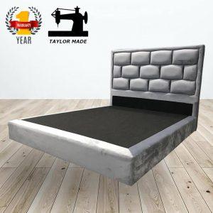 CUSTOM MADE- G524 Divan Bed Frame (4 Sizes)