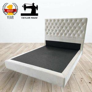 CUSTOM MADE- G537 Divan Bed Frame (4 Sizes)