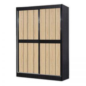 WD4003 TYZ DESIGN 6 Feet Wardrobe