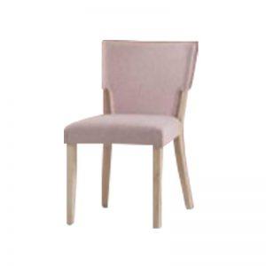 IZABELA DC2020 – Cushion Seat Dining Chair