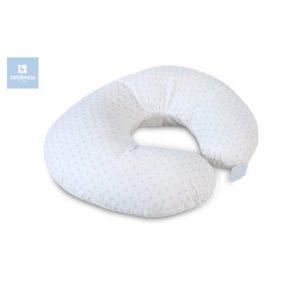 Cambrass Nursing Pillow-Pink Star