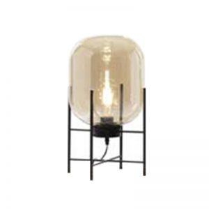 IZABELA ML9037S – Stainless Steel Leg Floor Lamp