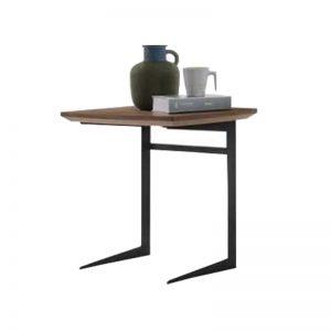 IZABELA CJ372AST – Solid Wood Side Table
