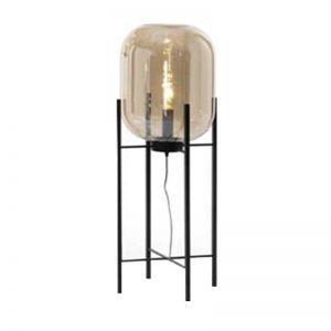 IZABELA ML9037M – Stainless Steel Leg Floor Lamp