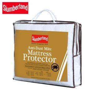 Slumberland – Anti-Dust Mite Mattress Protector