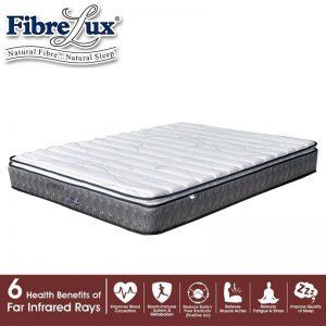 Fibrelux NANO V- 10″ Coconut Fibre Mattress