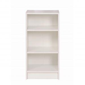 JOHAN adjustable shelves storage cabinet