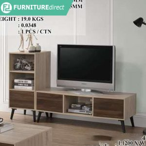 [CLEARANCE] TC 4008 TV cabinet cabinet