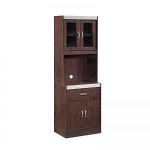 MERITUS Kitchen Cabinet-Wenge