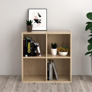 BILLY 5 cube book shelf storage cabinet